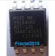 1X Mx25l6406 mx25l6406em2i - 25L6406E M2I-12G MX25L6406E SPI FALSH mon - 8pin
