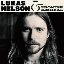 Lukas Nelson And Promise Of The Real - Lukas Nelson & Promise Of The Re (NEW CD)