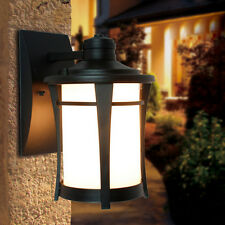 Modern Garden Wall Lamp Sconce Outdoor Waterproof Light home lighting