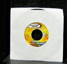 """Dionne Warwick - Unchained Melody Mint- 7"""" Vinyl 45 US Scepter/Wand SWF-21028"""