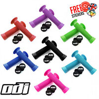 ODI Standard Longneck Grips, All Colours Stunt Scooter BMX MTB Mountain Bike