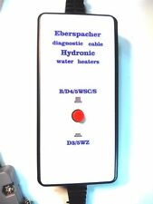 Eberspacher diagnostic cabel for Hydronic water heaters (Y-cable)