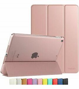 """Smart Case For iPad 10.2"""" iPad Air1 iPad Air2 iPad 5th/6th Gen. iPad Pro 11 inch"""