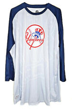 Sports Crate Limited Edition Long Sleeve Yankees Shirt Size Large Men clothes