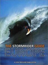The Stormrider Guide: Europe-ExLibrary