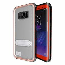 "6"" Waterproof Case Underwater Shockproof Dirtproof For Samsung Galaxy S8 Plus S8"
