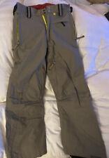 Women's Bonfire Snowboard Pants Size XS - Barely Worn