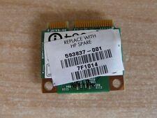 HP Pavilion DV7 - Carte Wifi 593837-001 / Wireless Card