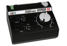 Kato 22-017 Power Pack Hyper DX (100-240V) (N scale)