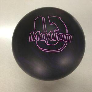 Brunswick U-Motion  BOWLING  ball  15 lb.   new undrilled in box     #024