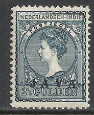 Netherlands Indies stamps 1908 Nvph 80 Mnh Vf