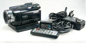 Videocamera Sony HDR-SR7E HD-HDD