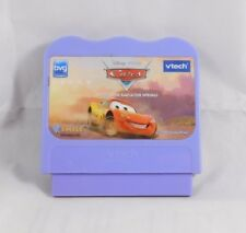 VTech VSmile Disney's Pixar Cars Game