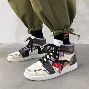 Naruto Sneaker Orochimaru LIMITED EDITION Customized Anime Naruto Shoes ANYSIZE