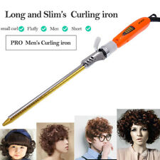 9MM Curly Hair Styler Ceramic Curling Iron Curling Wand Hair Curler Rollers