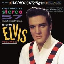 AP | Elvis Presley - Stereo '57 (Essential Elvis Volume 2) SACD