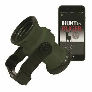 Extreme Dimension iHunt by Ruger Bluetooth Game Call EDIHGC