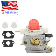Carburetor Fits Poulan Craftsman Weedeater Hedge Trimmer Carb 530069682 C1U-W4A