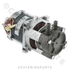 SAMMIC 2304293 SC-1100 dish-washer interne sciacquare pompa di rilancio MOTORE 12mm IN OUT