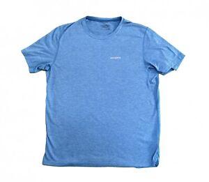 PATAGONIA Mens T Shirt Size Large