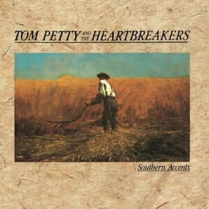 TOM PETTY Southern Accents BANNER HUGE 4X4 Ft Fabric Poster Tapestry album cover