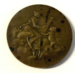 Medal Bronze Mint de Paris 1900 REF65129