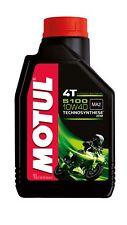 Motul 5100 4t 10w40 4-takt ACEITE DE MOTOR parcialmente Sintético viertaktöl