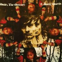 T.Hardy Morris Dude, Die Verschleiern (2018) 11-track CD Album Neu/Verpackt