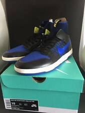 Nike SB Zoom Dunk High ELT QS Racer Blue Kevin Terpening Limited Edition Japan