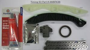 TIMING CHAIN KIT OPD FOR MITSUBISHI OUTLANDER 2.4 ZG (2006-2012)