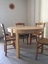 Table Ronde Ikea En Vente Ebay