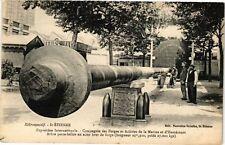 CPA  Rétrospectif -St-Étienne -Exposition Internationale-Compagnie des  (226479)