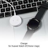For Huawei Watch GT Honor Watch Magic Smart Watch Charger Magnetic Charging Dock