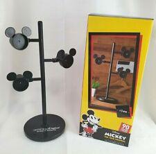 Disney Sega Japan Mickey Mouse 90th Anniversary Desk Lamp LED Light NIB RARE