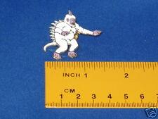 Star Trek Original Series Mugato Pin Badge STPIN7827