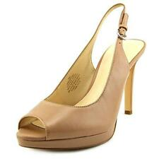 Leather Platforms & Wedges Medium (B, M) Nine West Heels for Women