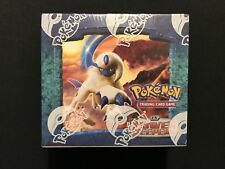Pokemon EX Power Keepers Booster Box - Factory Sealed