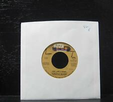 """Dorothy Moore - Cry Like A Baby / Just The One I've Been Looking For 7"""" VG 6908"""