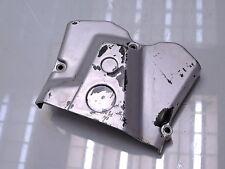 HYOSUNG GF 125 MOTORDECKEL RITZELABDECKUNG DECKEL SEITENABDECKUNG (B598)