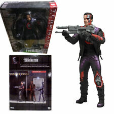 Action figure Robocop Vs Terminator T-800 Plasma Rifle 18 cm by Neca