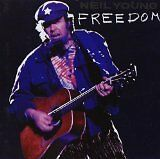YOUNG NEIL - Freedom - CD Album