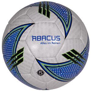 (29,90€/Einheit) ABACUS 1x 1 Leder-Fussball (8100)