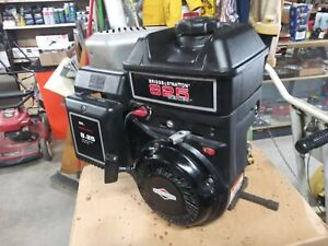 Vintage Briggs and Stratton  MINI BIKE GO CART SNOW Blower MOTOR