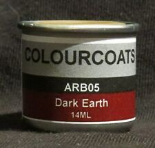 Dark Earth - (ARB05)