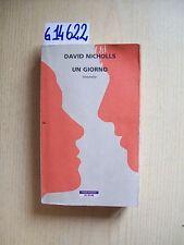 D. NICHOLLS - UN GIORNO - NERI POZZA EDITORE - 2010