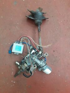 RENAULT CLIO MK2 01-06 ELECTRIC POWER STEERING COLUMN + ECU