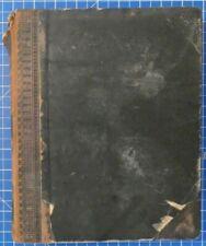 P.W.Vogel's Lebensbeschreibungen der Heiligen Gottes Erster Band W1645