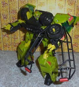 Transformers Movie RATCHET Voyager 2007 Figure