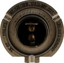Headlight 12972MVS1 Philips