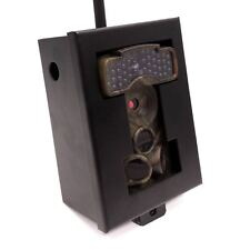 Acorn 5310 Wildlife Trail Camera Powder Coated Steel Security Lock Box and Mount